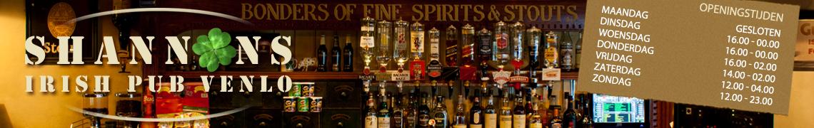 Shannons Irish Pub Venlo